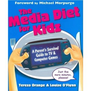 Do children need to be on a Media Diet?