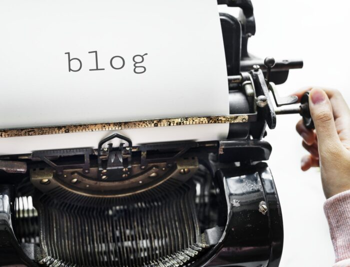 make your blog relevant
