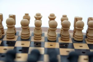 Catalan chess supremo charms Gorey