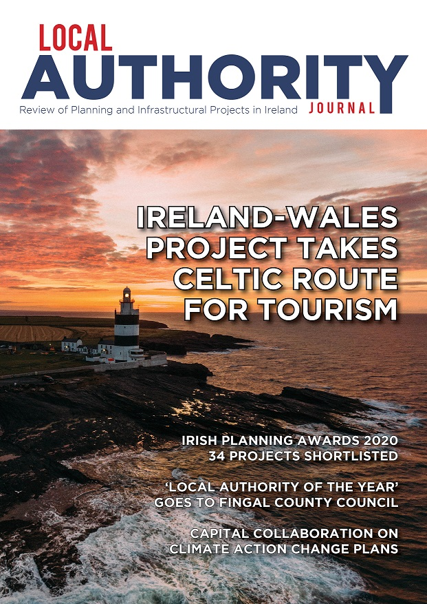 Local Authority Journal