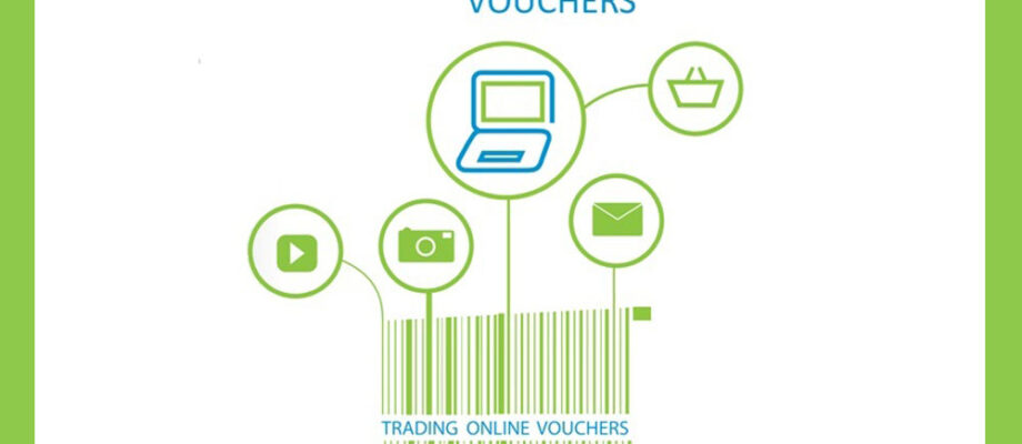 website content for trading online voucher